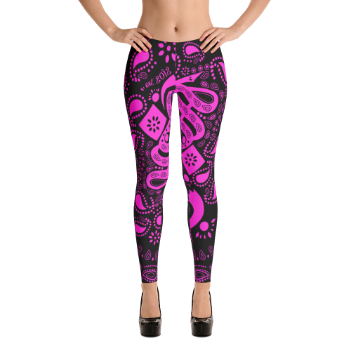 S Bandanna Leggings