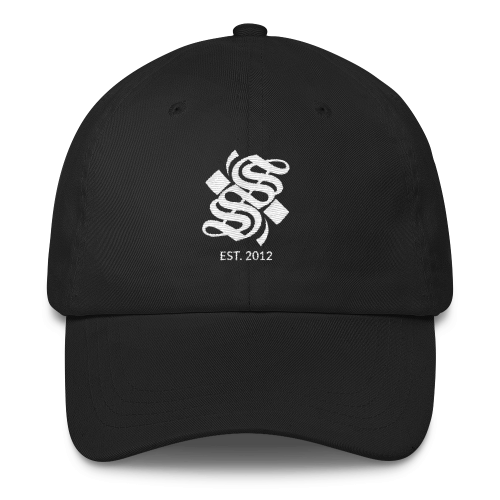 S Logo Dad Hat