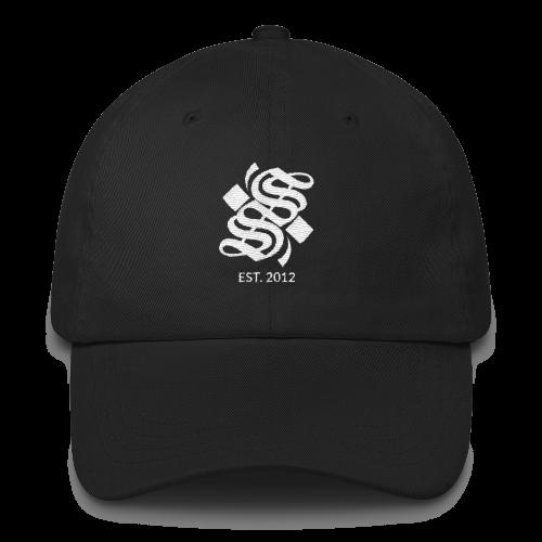 S Logo Dad Hat