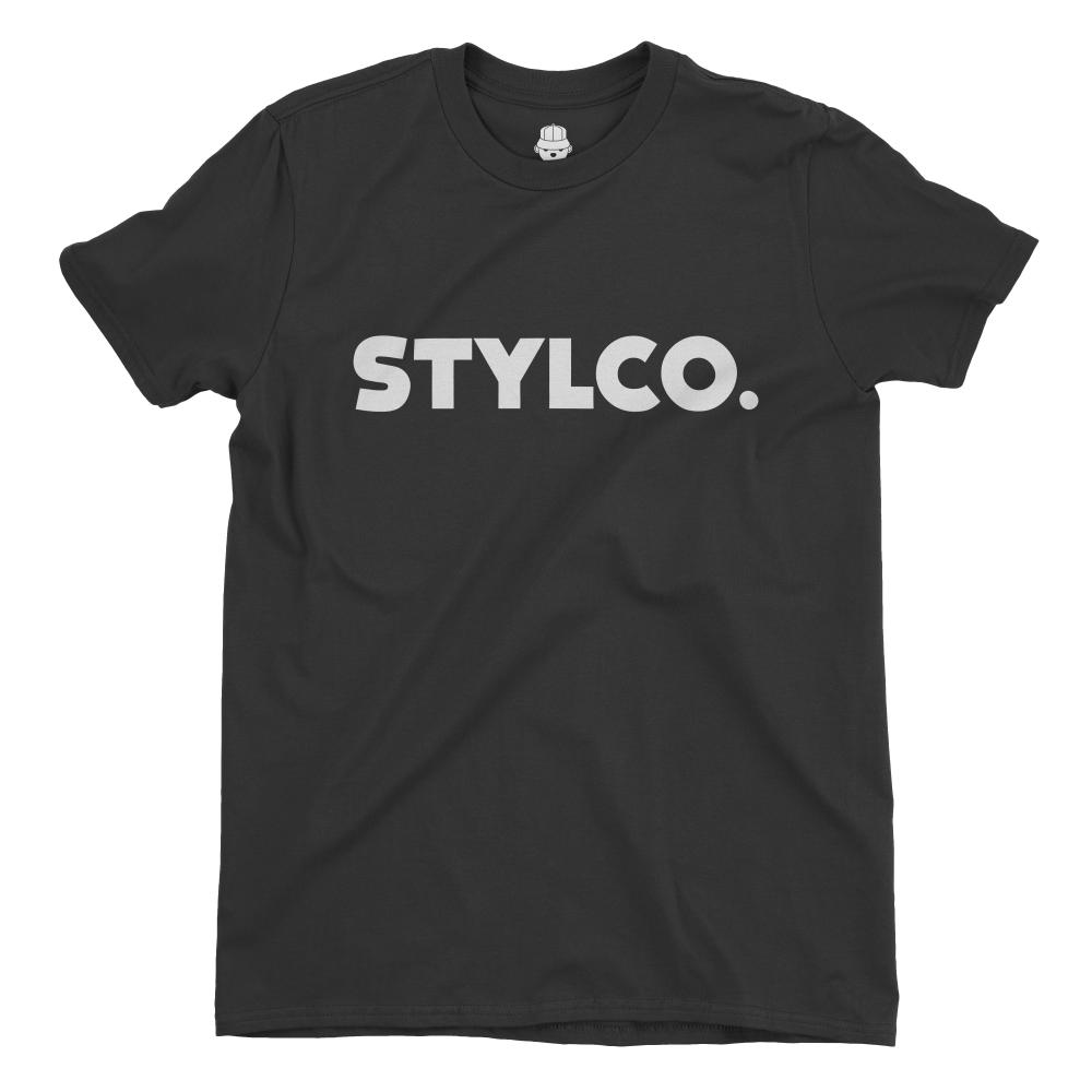 STYLCO - Black- Small