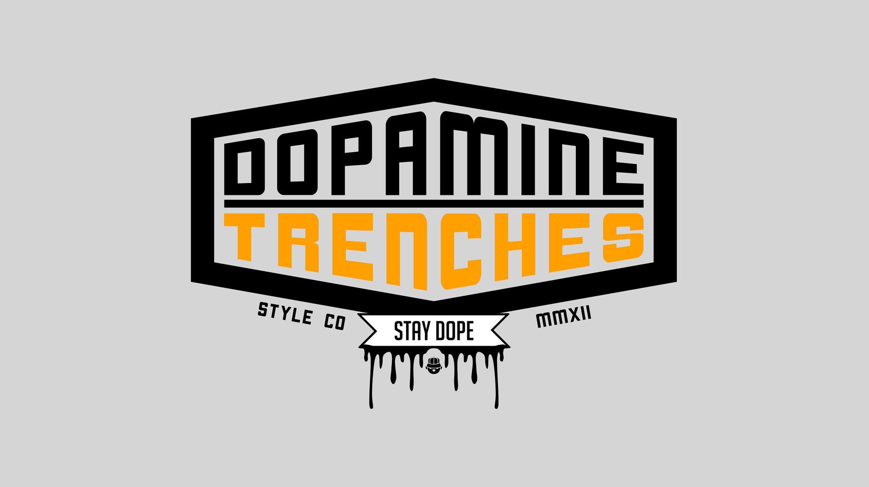 dopamine trenches